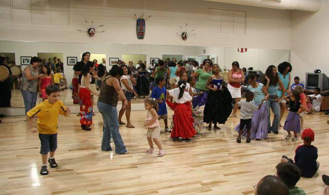 dance house 2006:
