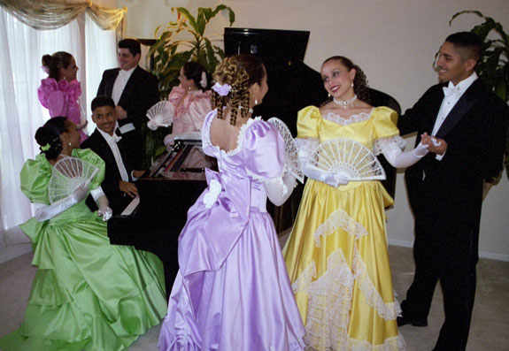Puerto Rican Cultural Center - Music, Dance, and Culture of