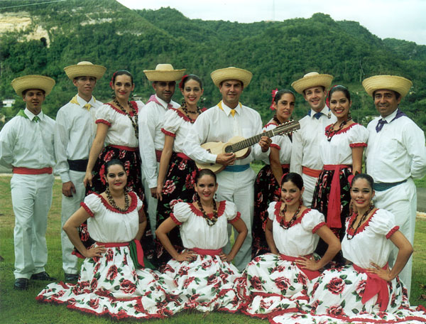 Puerto Rican Culture