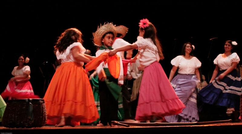 Puerto Rico Culture Dance